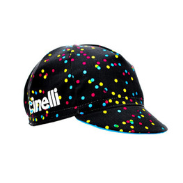 photo_Cinelli Caleido Dots cap