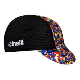 photo_Cinelli Cork Caleido cap