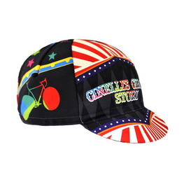 photo_Cinelli Circus cap