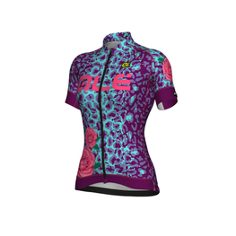 photo_Ale Graphics PRR Agguato SS jersey Lila Turquoise Pink fluo