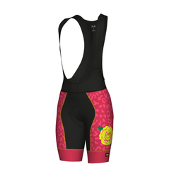 photo_Ale Graphics PRR Agguato bibshort Strawberry Pink fluo Yellow fluo