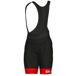 photo_Ale Graphics PRR Sella bibshort Black Red
