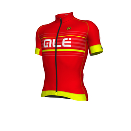 photo_Ale PRR Salita SS jersey Red Yellow fluo