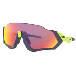 photo_Oakley Flight Jacket sunglasses Retina Burn Prizm Road