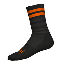 photo_Ale Speedfondo Q-skin socks Orange