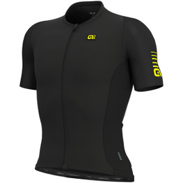 photo_Ale R-EV1 Race SS jersey Black