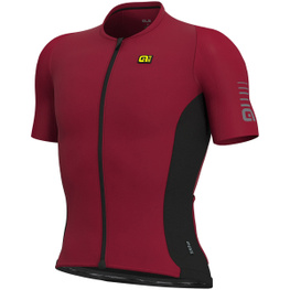 photo_Ale R-EV1 Race SS jersey Red