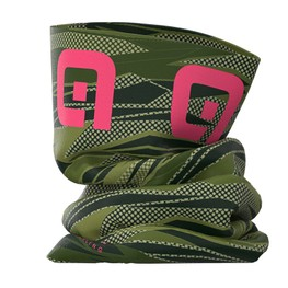 photo_Ale Rock neck warmer Green Pink