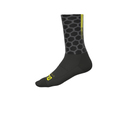 photo_Ale Exagon Velocity socks Black