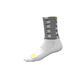 photo_Ale Fuga socks White