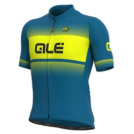 photo_Ale Solid Blend SS jersey Blue