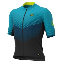 photo_Ale PRR Delta SS jersey Turquoise