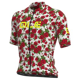 photo_Ale PRR Roses SS jersey Red