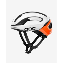 photo_Poc Omne Air Spin helmet White Orange