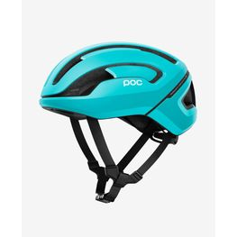 photo_Poc Omne Air Spin helmet Black Light Blue