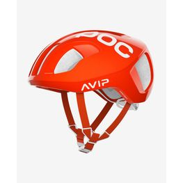 photo_Poc Ventral Spin helmet Avip Orange