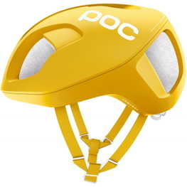 photo_Poc Ventral Spin helmet Yellow