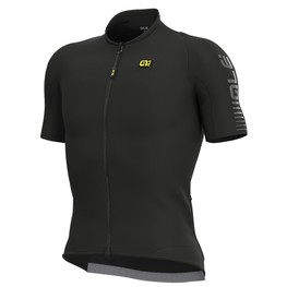 photo_Ale Off Road Attack SS jersey Black