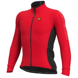 photo_Ale Solid Fondo LS jersey Red