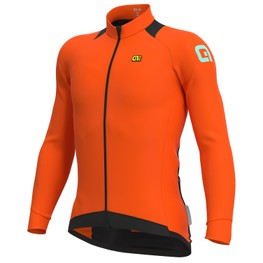 photo_Ale Klimatik Winter LS jersey Orange