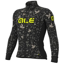 photo_Ale PRR Versilia LS jersey Black
