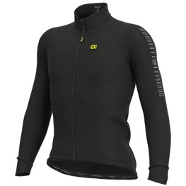 photo_Ale Solid Fondo LS jersey Black