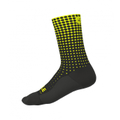 photo_Ale Dots Winter socks Yellow