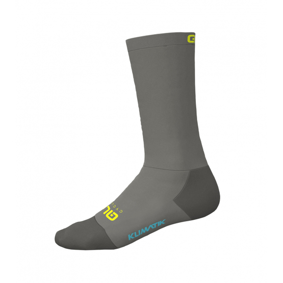 Ale Team Klimatik 22 socks Grey foto