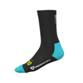 photo_Ale Thermo Primaloft 18 socks Black Turquoise